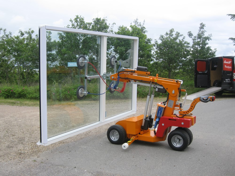 SmartLift 380 Outdoor Highlifter Image